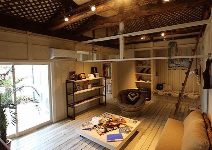 住宅リノベーション高崎台新田モデル3
